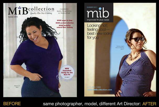 e716d03d17b45 MIB plus size catalog - Diana Howard