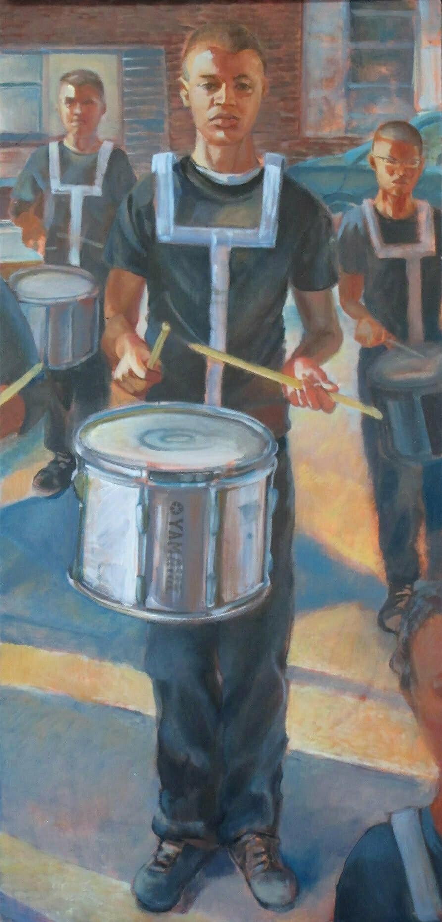 drummer900