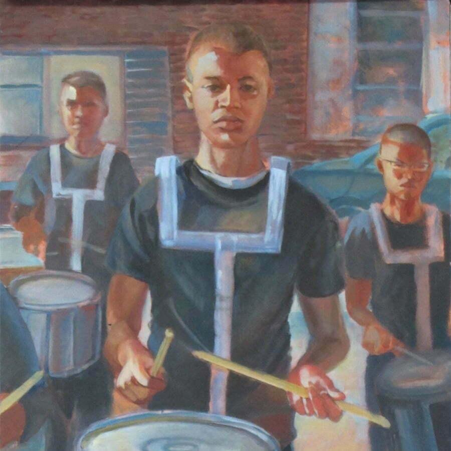 drummersquare