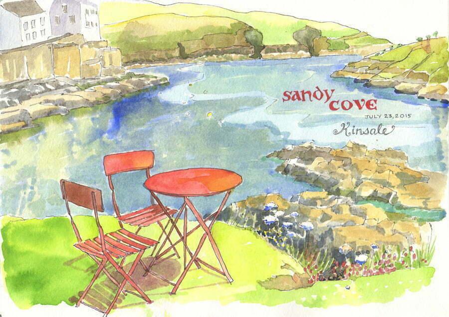 SandyCove900